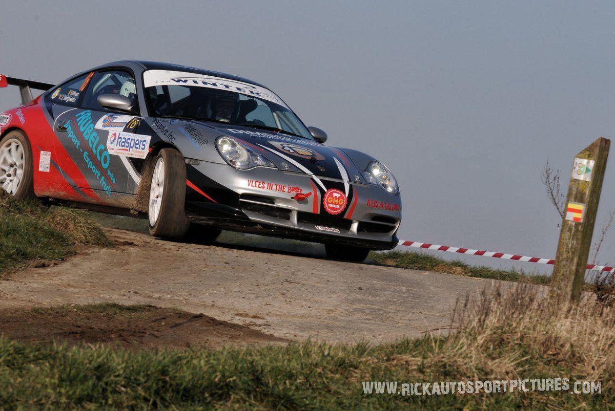 Bobby Moers Porsche-Haspengouw-2016