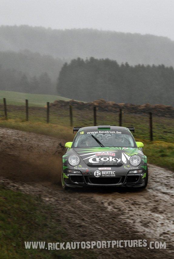 Jochen Claerhout-Spa-Rally-2017