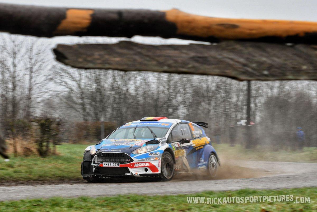 Pieter-jan Meyaert-Spa-Rally-2017