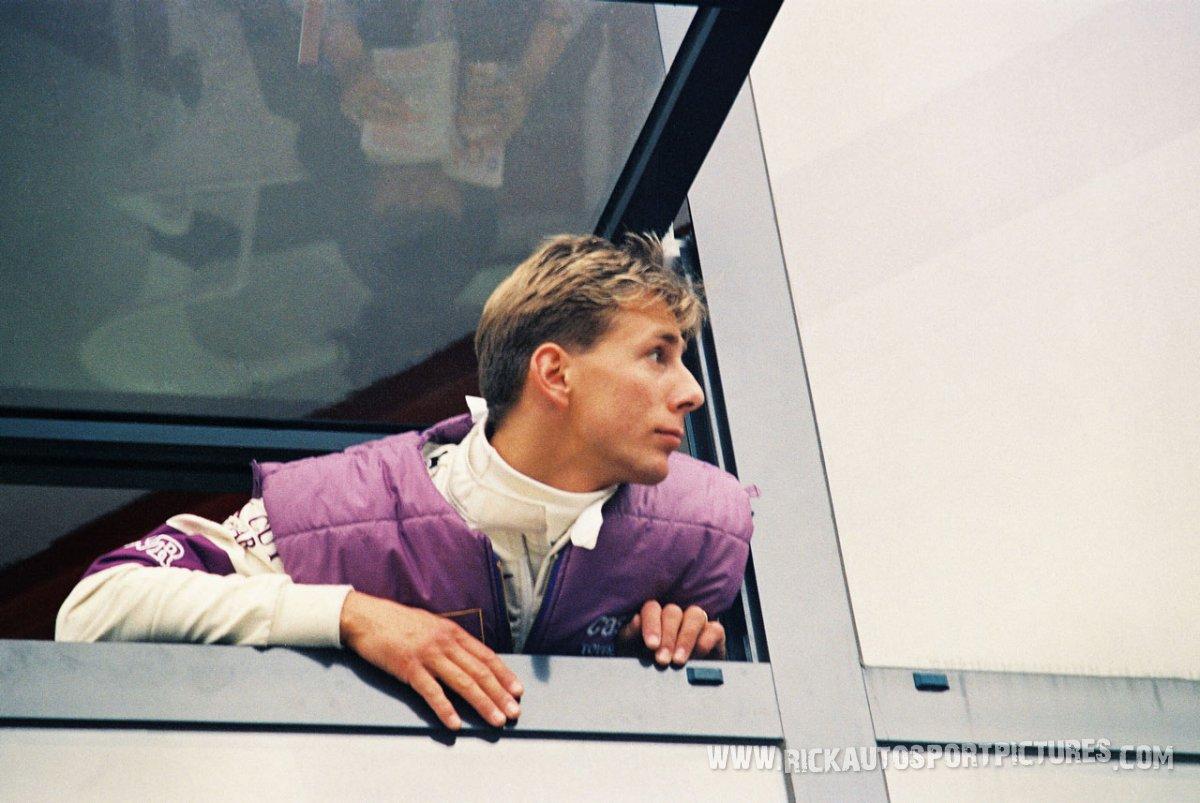 Johnny-Dumfries-1000 km Spa-1987