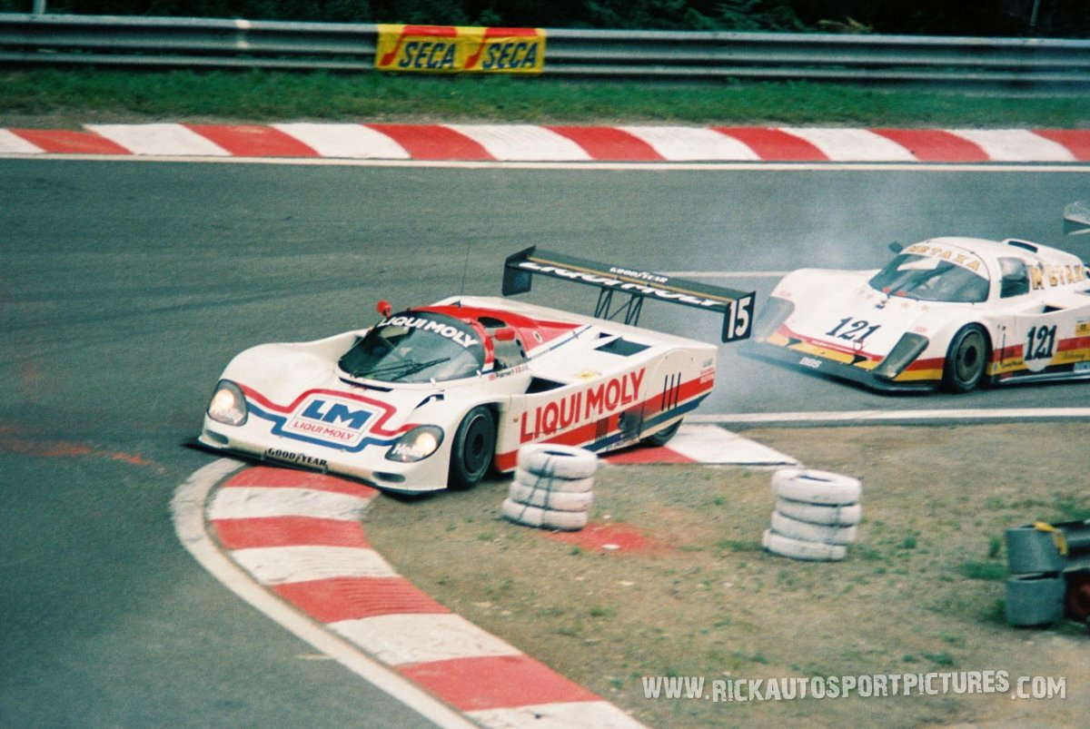 Lloyd-Racing-1000 km Spa-1987