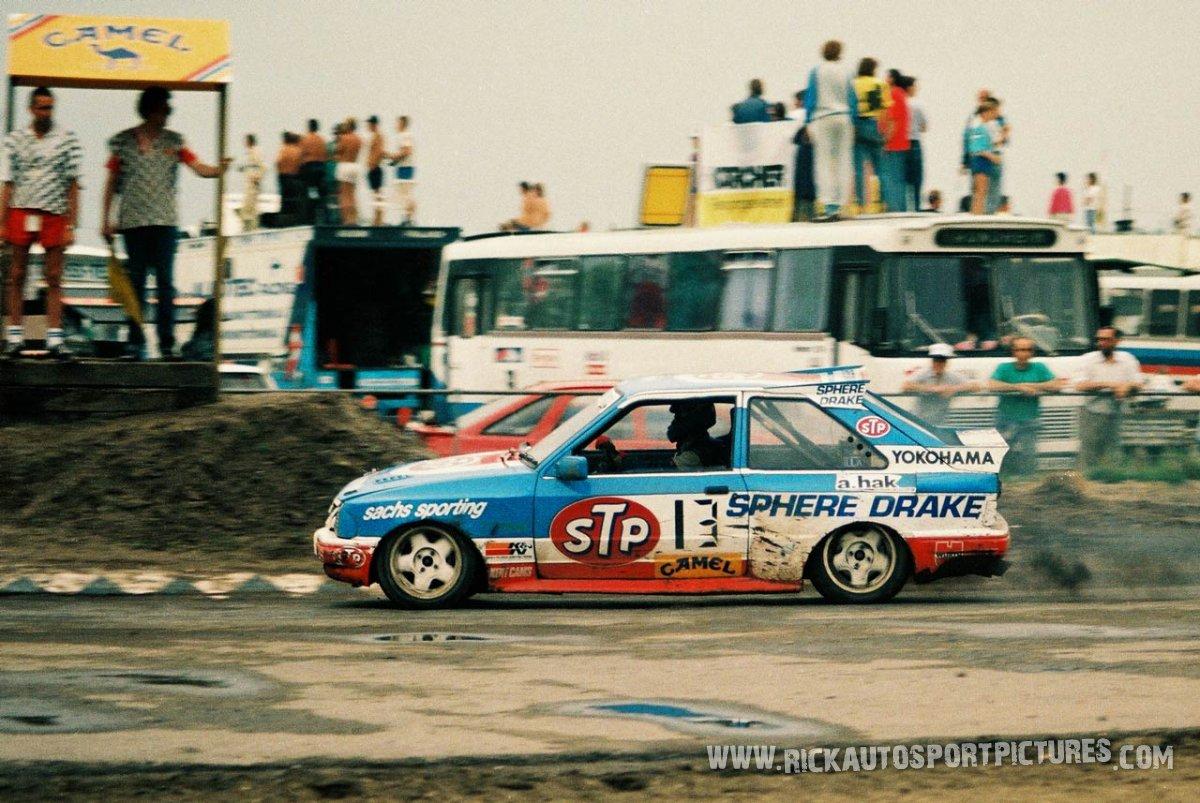 John-Welch-rallycross 1987