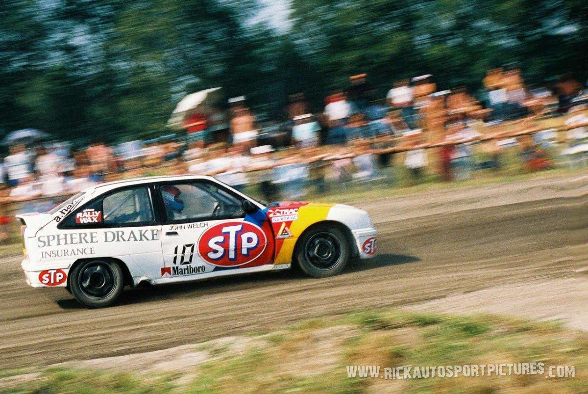 John-Welch-rallycross 1989