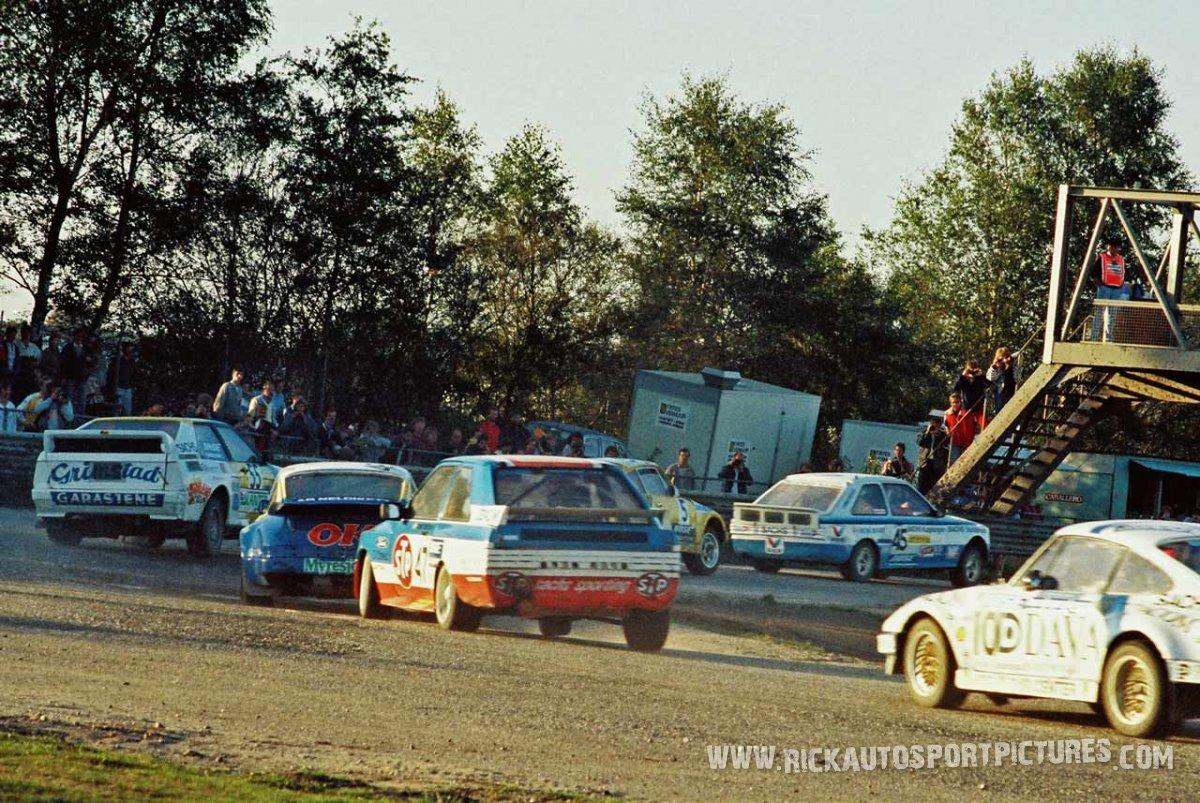 rallycross final 1985