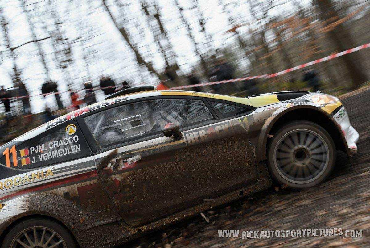 PJM Cracco-Spa-Rally-2018