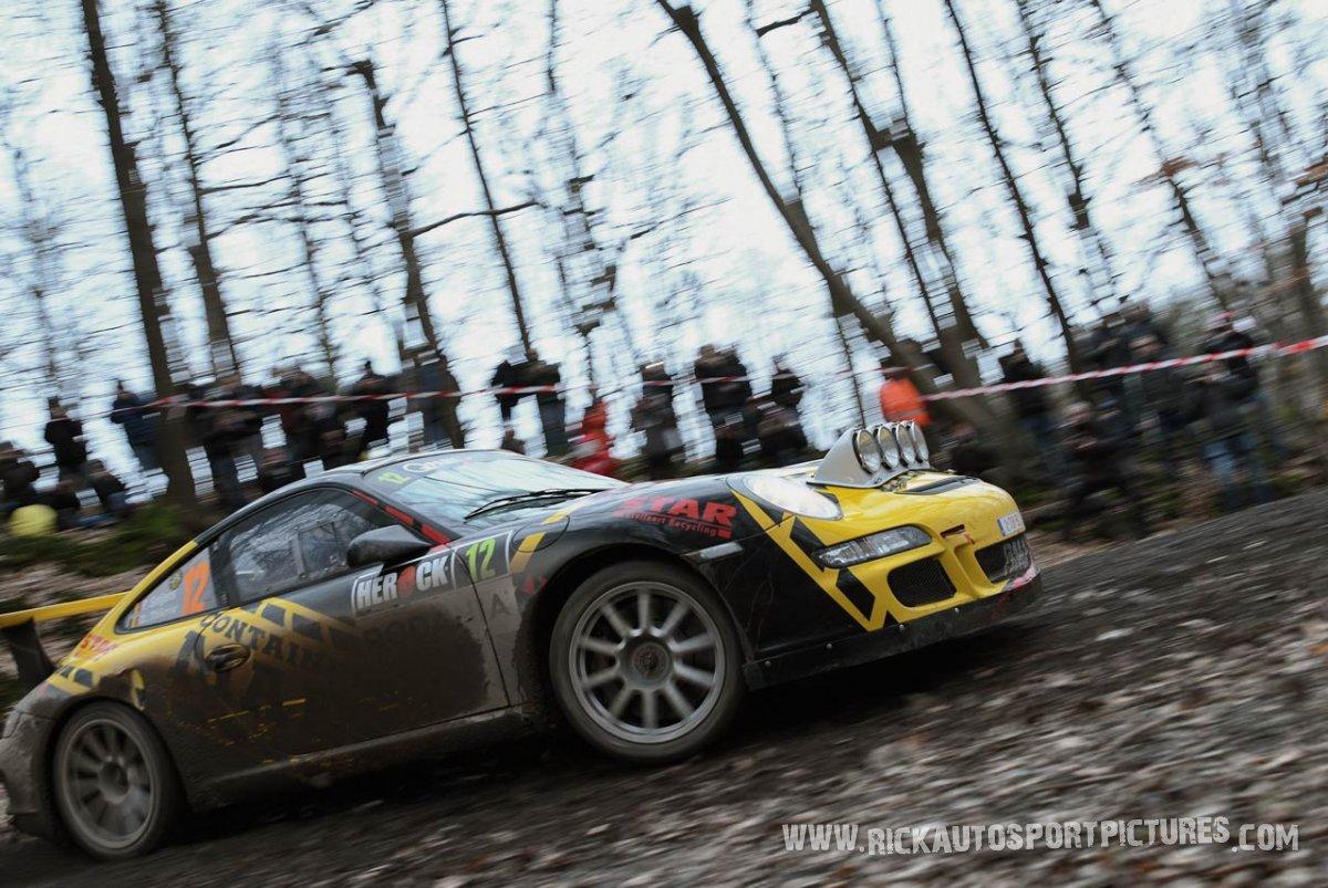 Patrick Snijers-Spa-Rally-2018