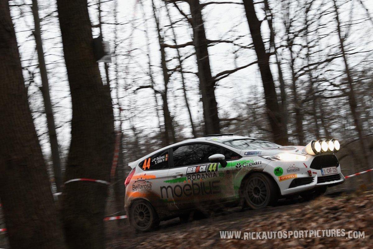 Thierry-Gilain-Spa-Rally-2018