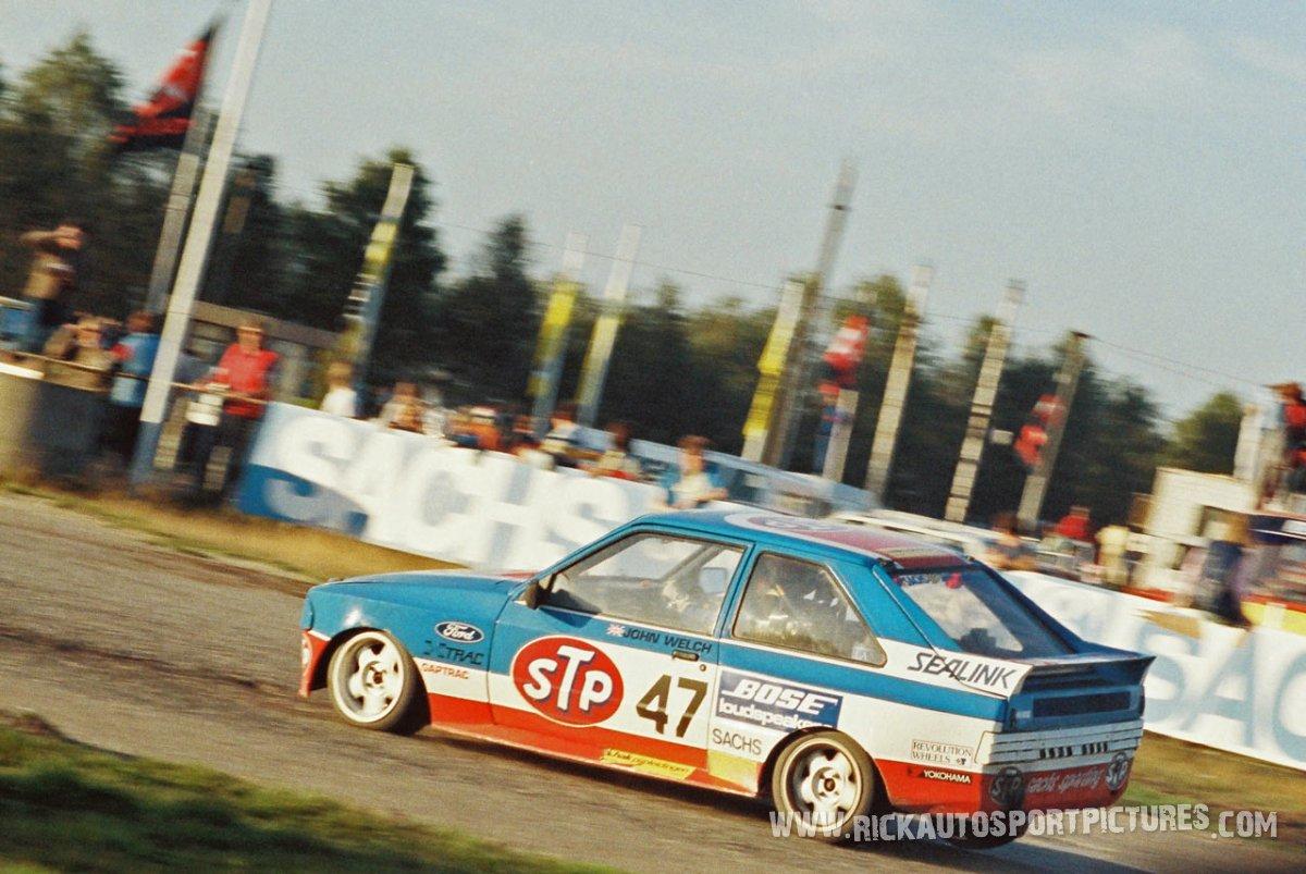 John-Welch-rallycross 1985