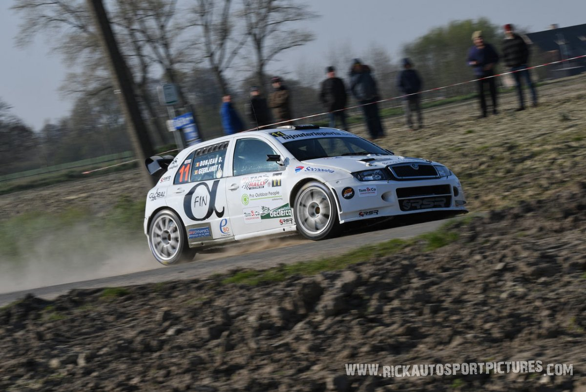 David Bonjean-TAC-Rally-2019