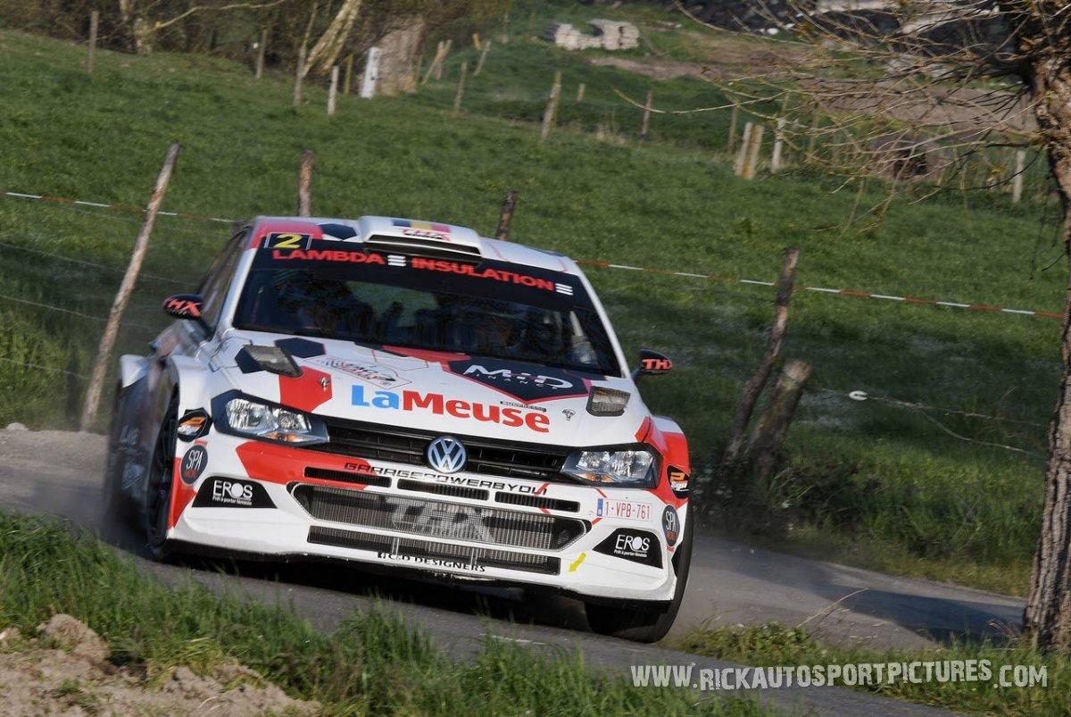 Cedric Cherain-TAC-Rally-2019-