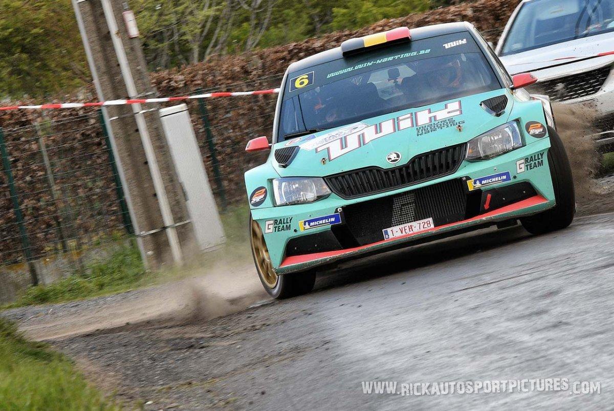 Ghislain De-Mevius-TAC-Rally-2019