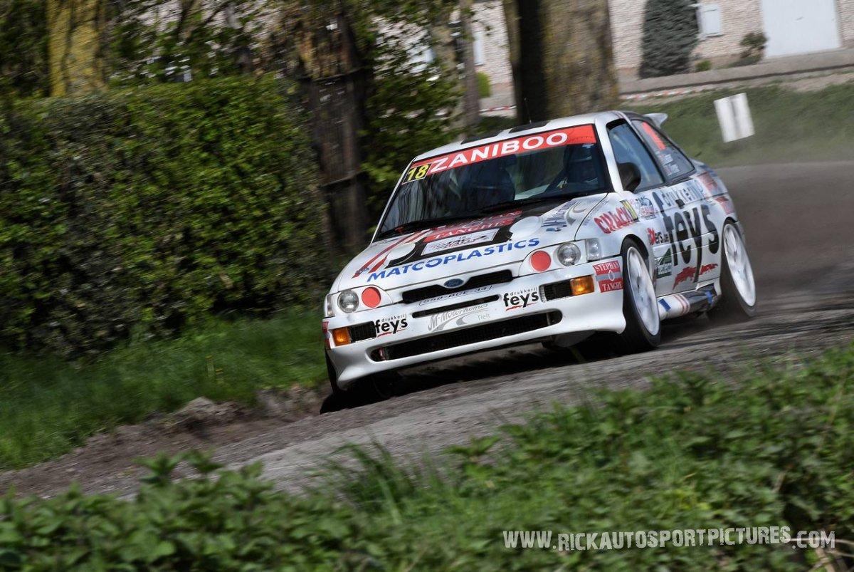 Paul Litaer-TAC-Rally-2019