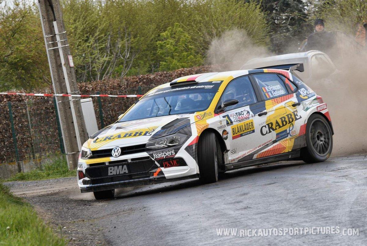 Kris Princen-TAC-Rally-2019