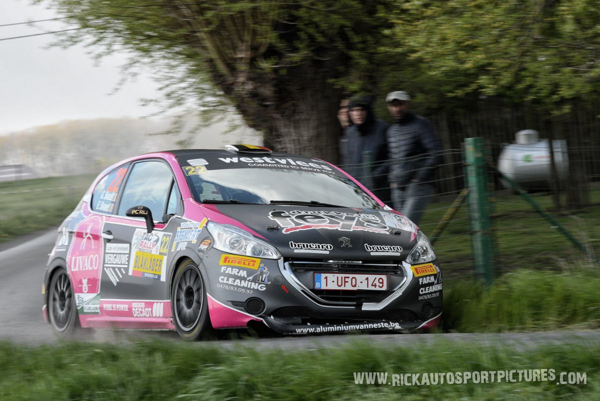 Glenn Snaet-TAC-Rally-2019