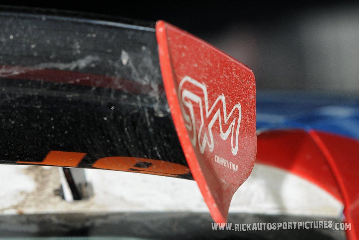 SXM-Rally-Wallonie-2019