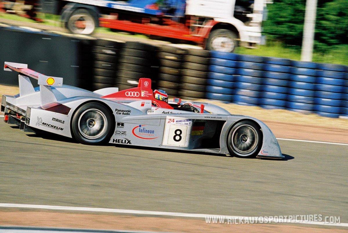 Audi-Joest-Le-Mans-2000