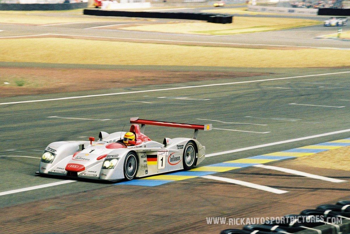 Audi-Joest-Le-Mans-2001