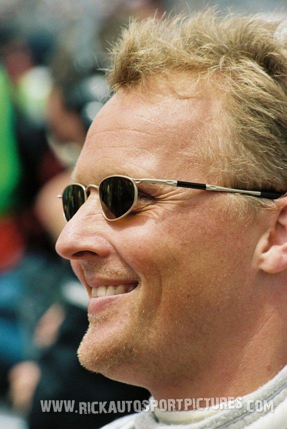 Johnny Herbert-Le-Mans-2004