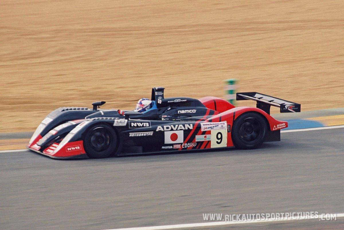 Kondo-Racing-Le-Mans-2003