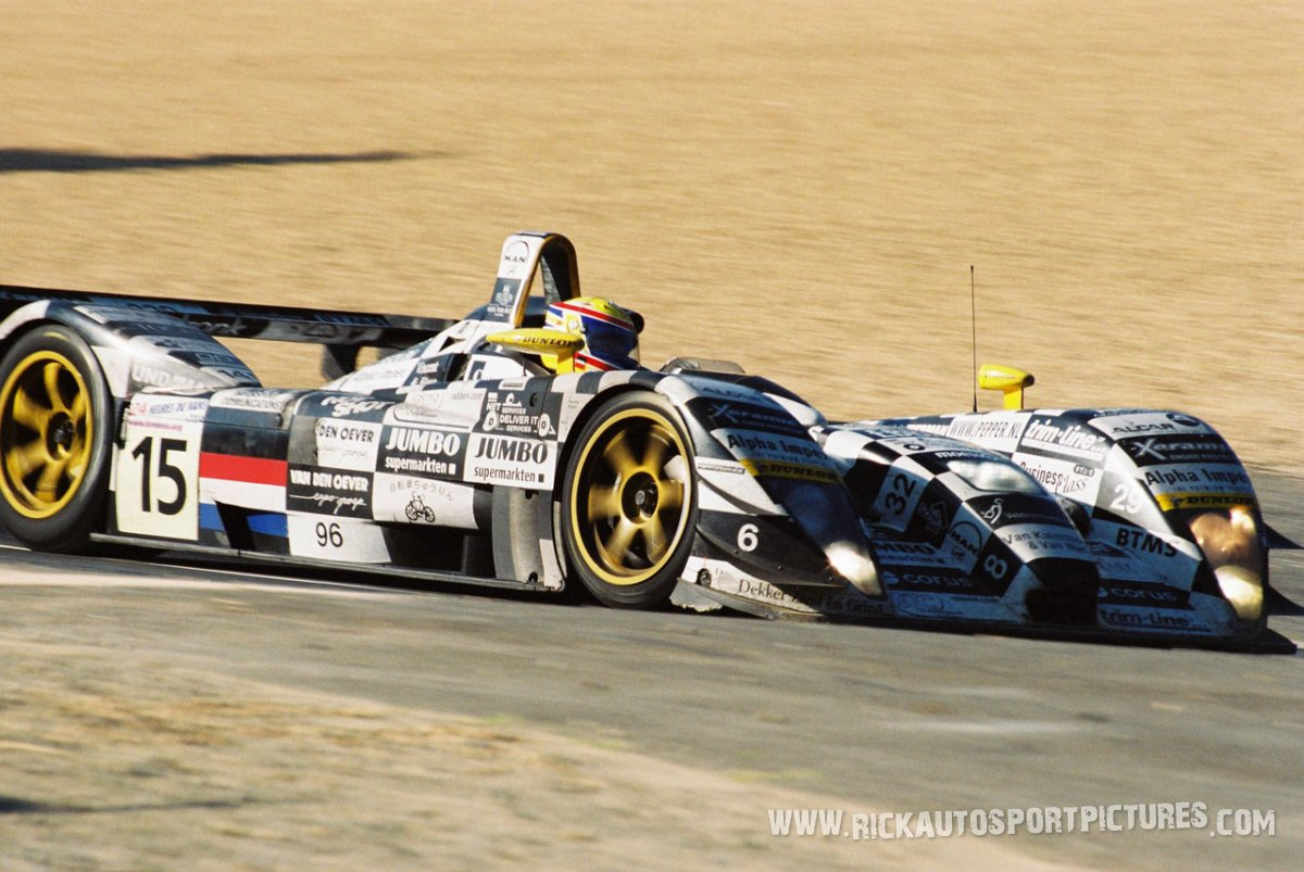 Racing-for-Holland-Le-Mans-2004-