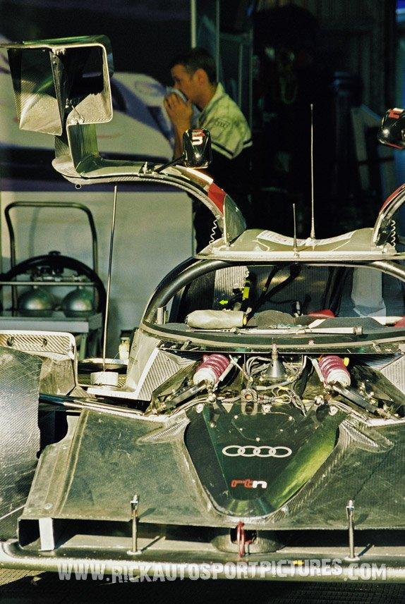 Audi-Sport-UK-Le-Mans-1999