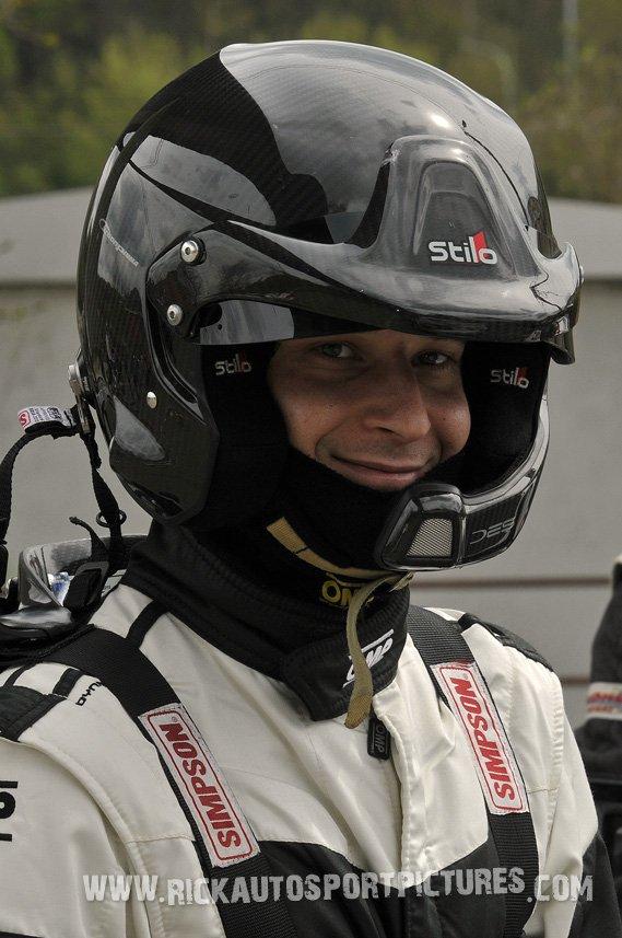 Bob de Jong Wallonie 2013