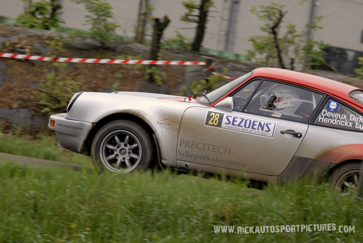 Dirk-Deveux-sezoens rally 2013
