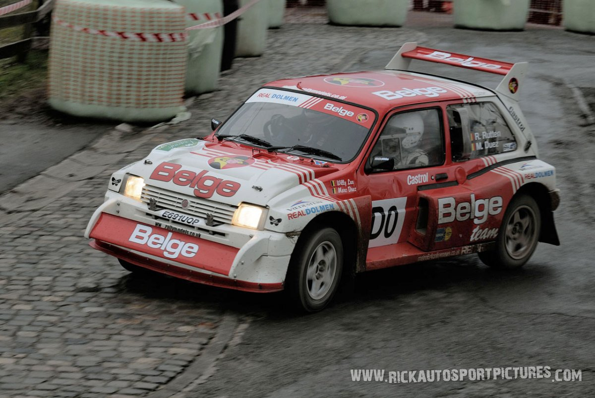 Metro-6R4-Marc-Duez-legend-Boucles-Spa-2014.