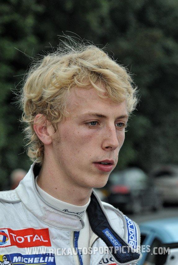 Guillaume Dilley-Omloop-van-Vlaanderen 2014