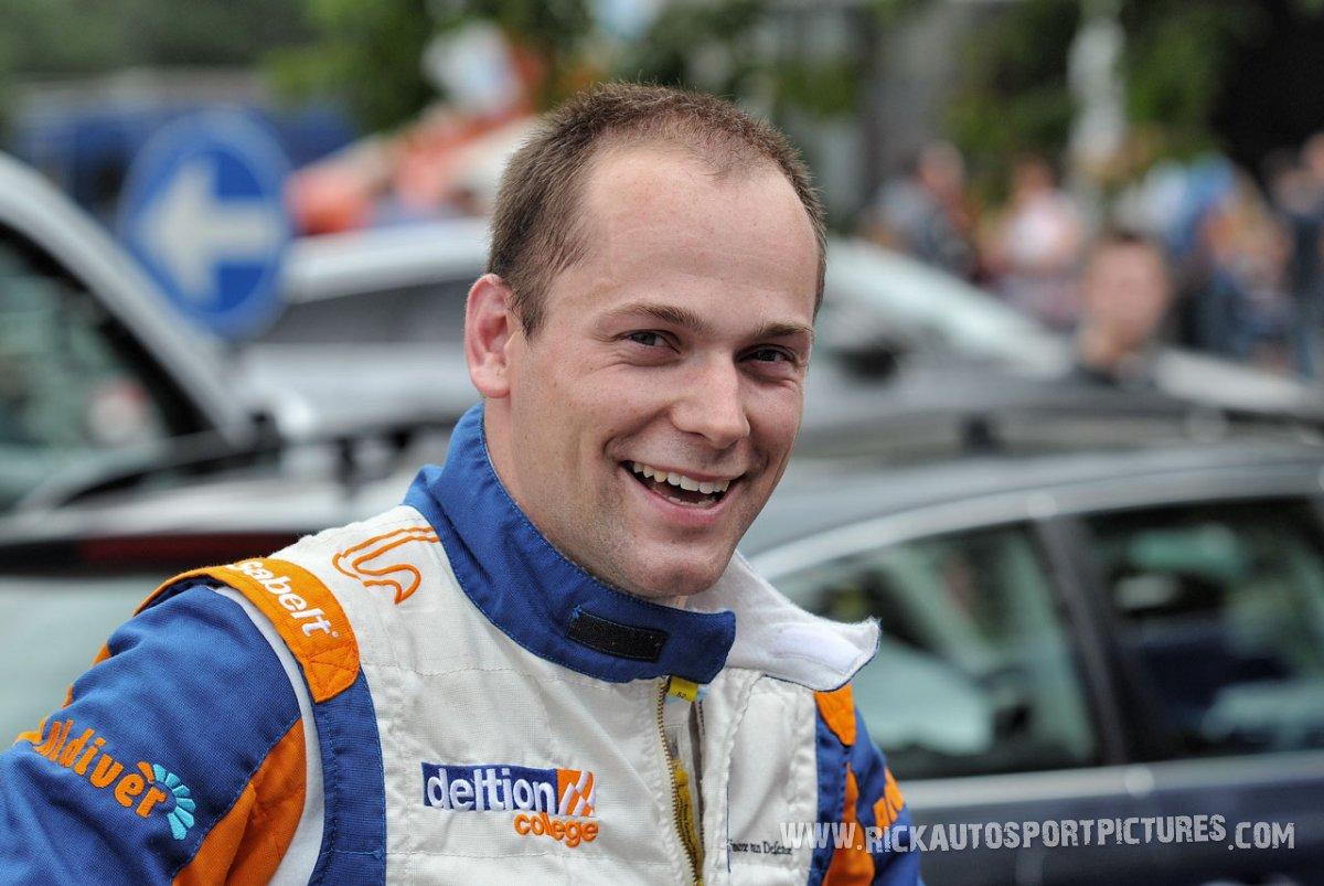 Mathias Boon Omloop van Vlaanderen 2014