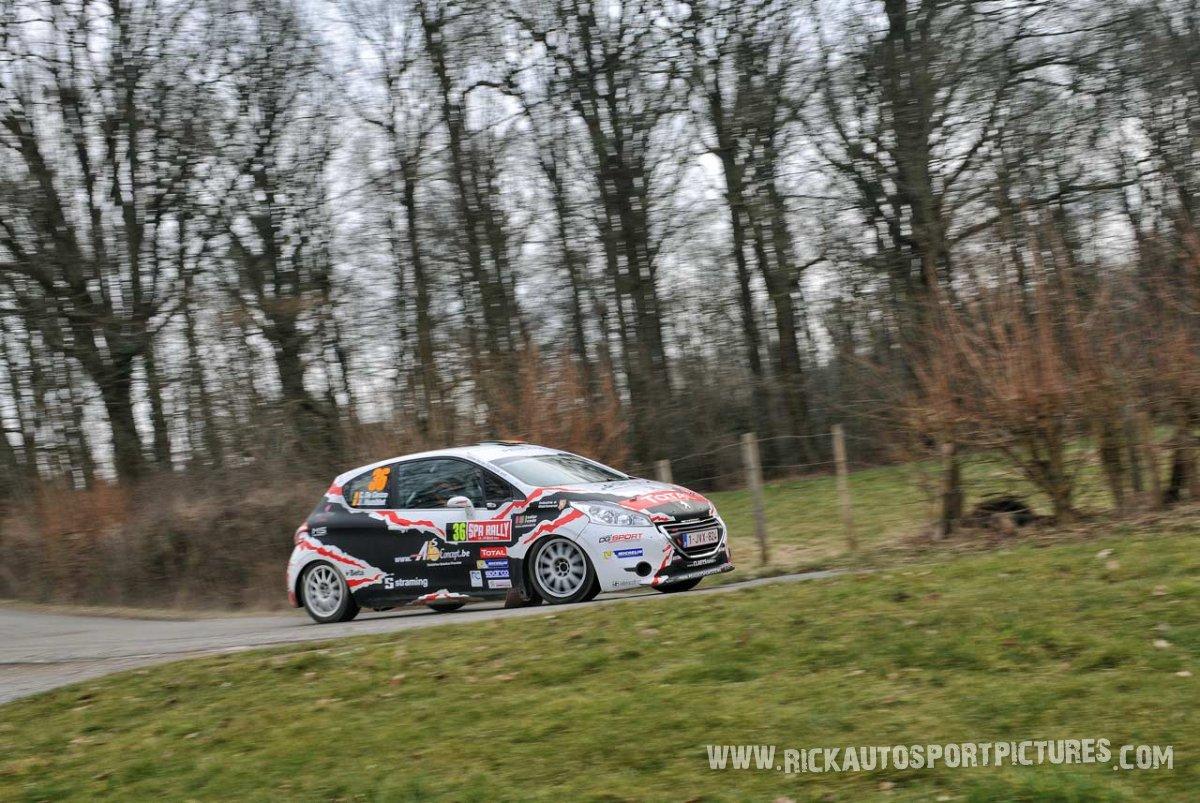 Cedric De-Cecco-Spa-Rally-2015