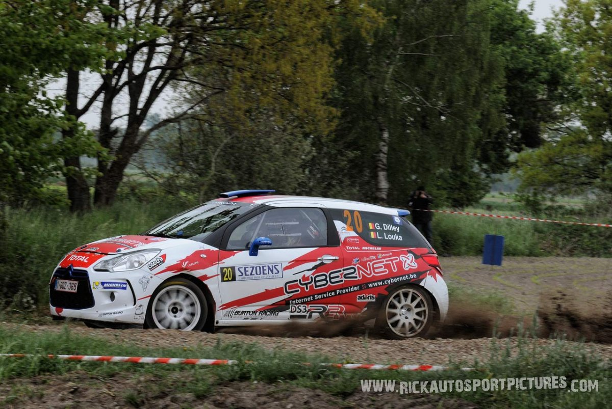 Guillaume Dilley-Sezoens-Rally-2015