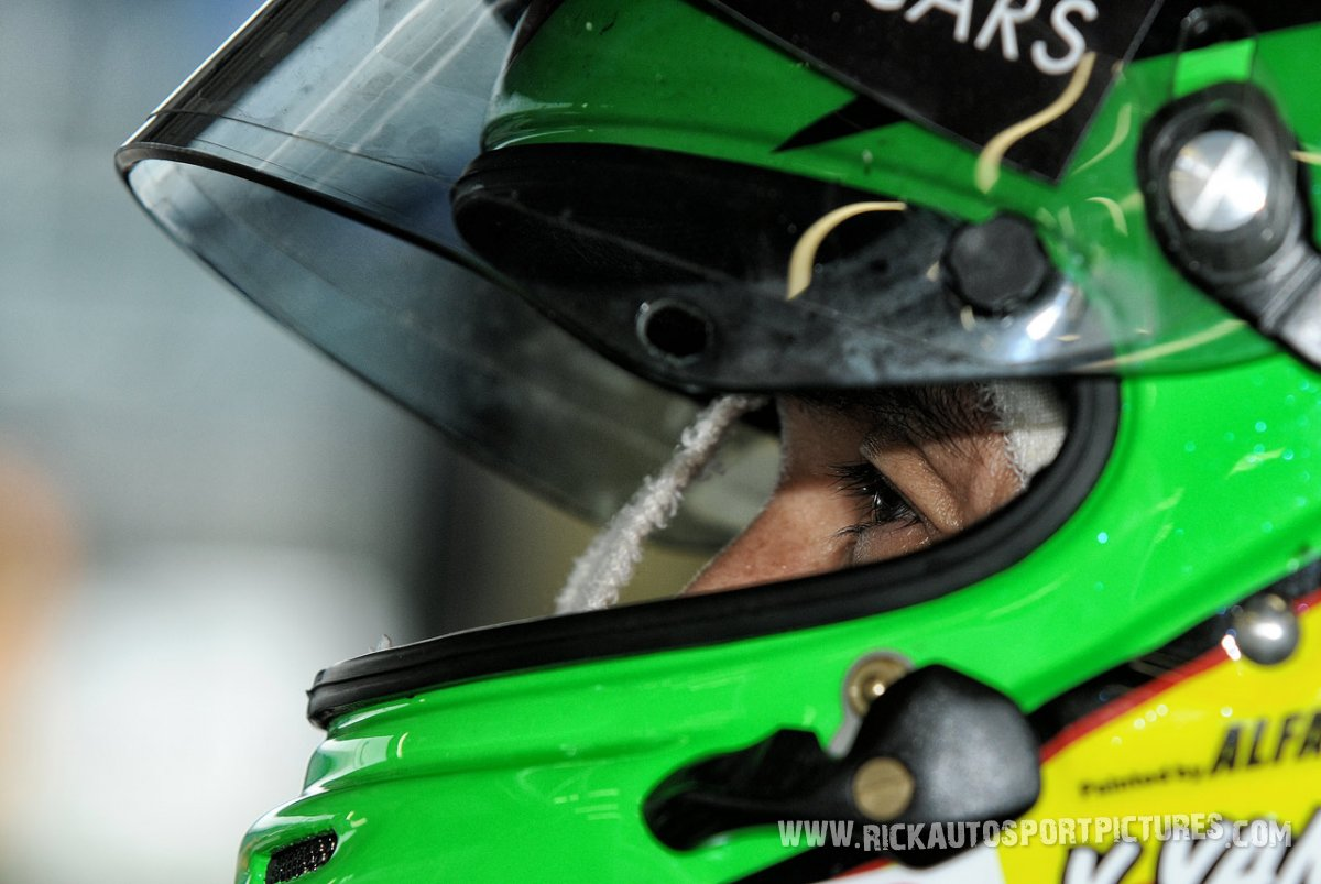 Yutaka Yamagishi WEC Silverstone 2016