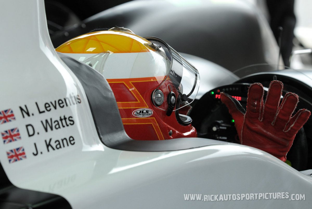 Strakka-Racing WEC Silverstone-2016
