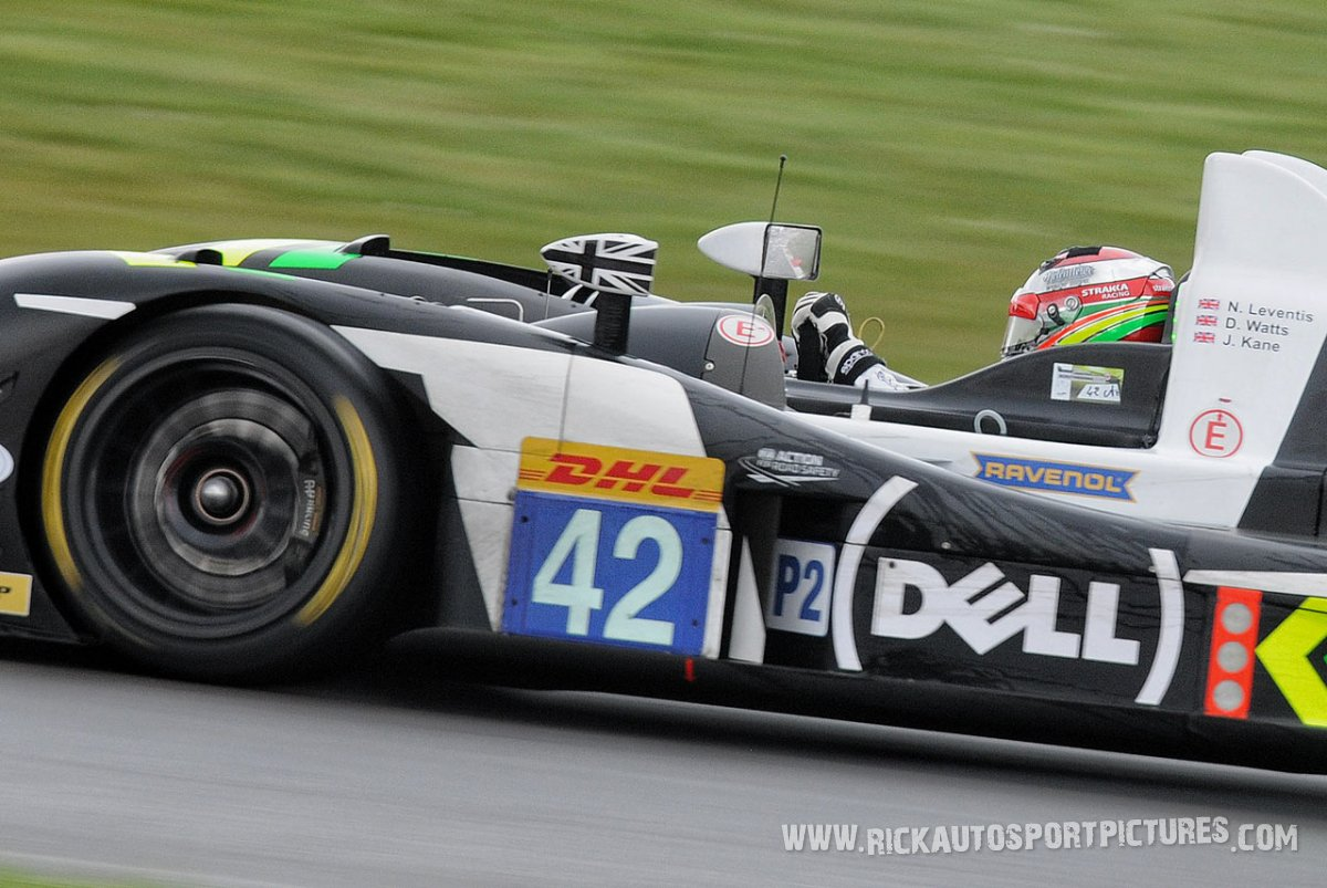 Strakka Racing-Silverstone-2016