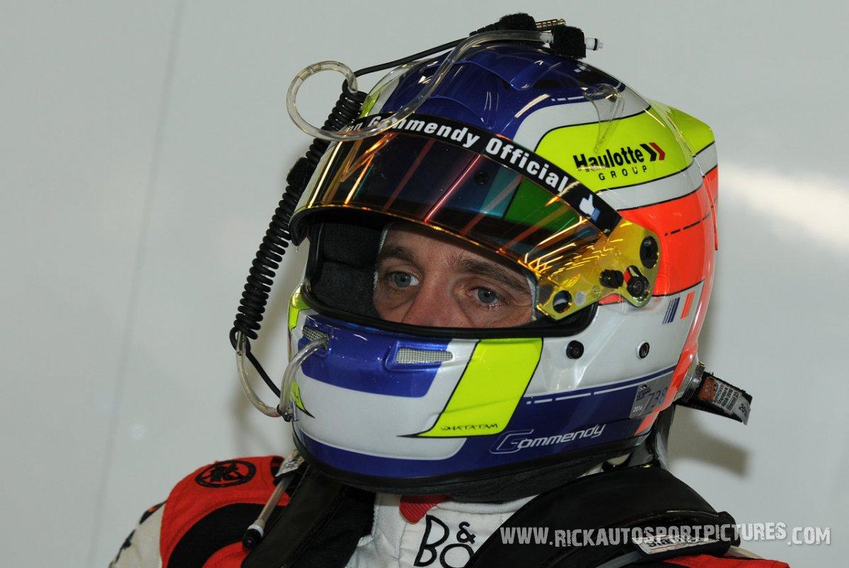 Tristan Gommendy-WEC-Silverstone-2017