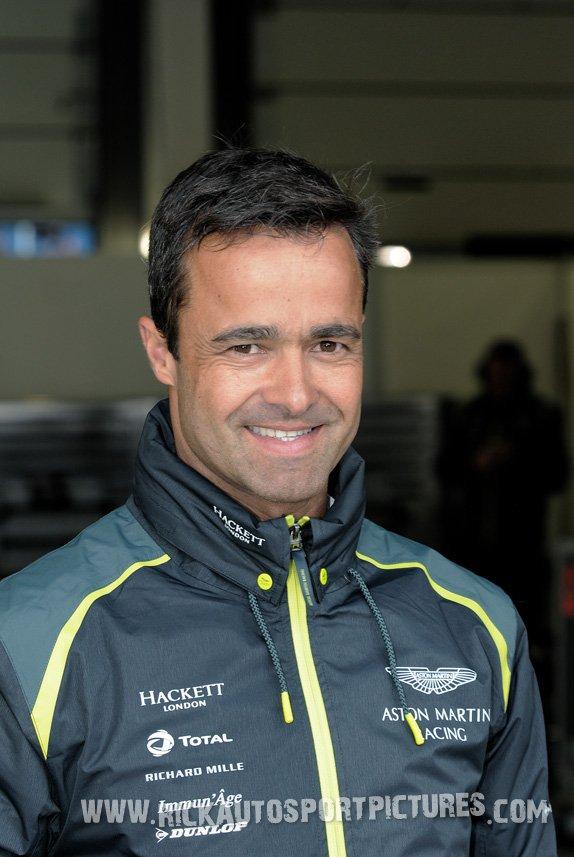 Pedro Lamy-WEC-Silverstone-2017