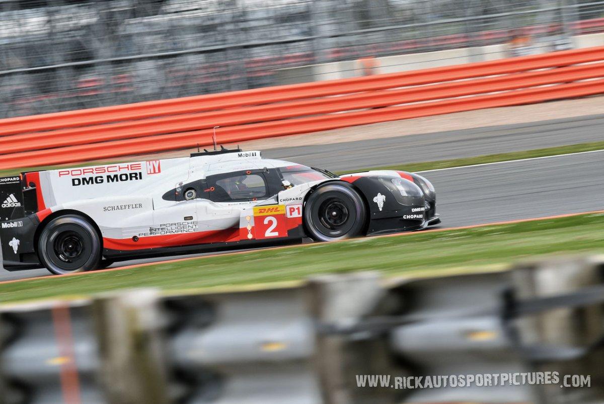 Porsche-LMP-WEC-Silverstone-2017