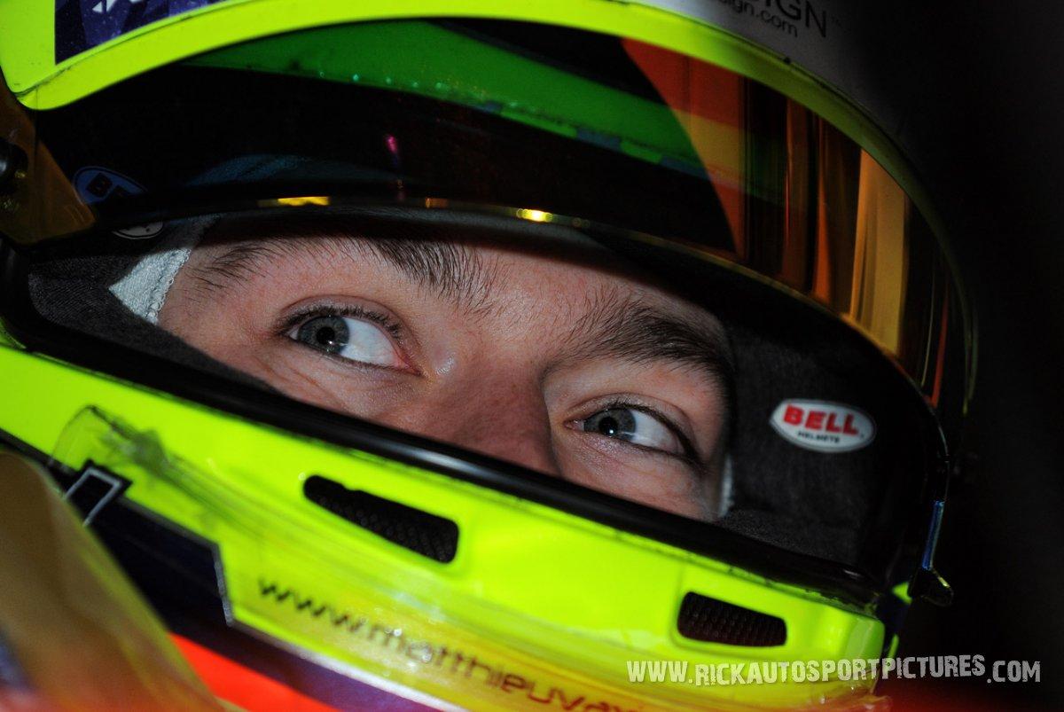Matthieu Vaxivière TDS Racing WEC Silverstone 2017