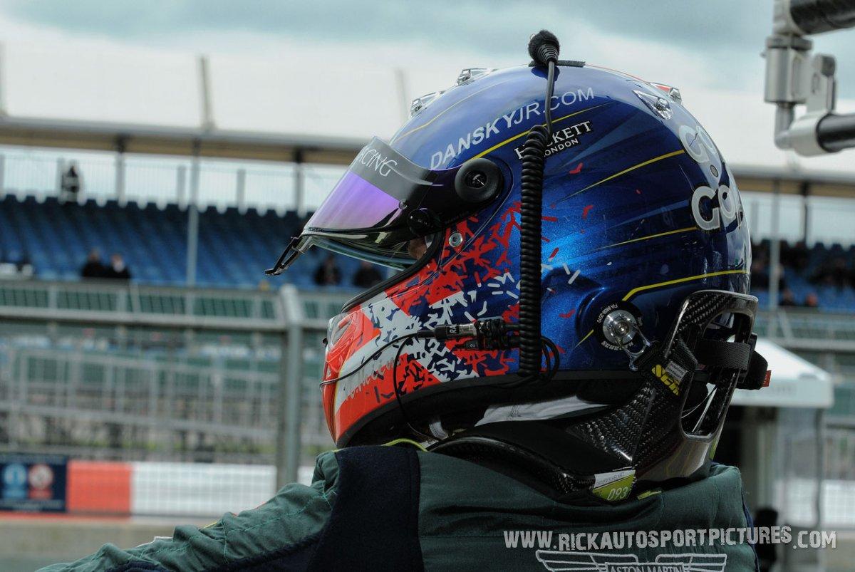 Nicki Thiim-WEC-Silverstone-2017