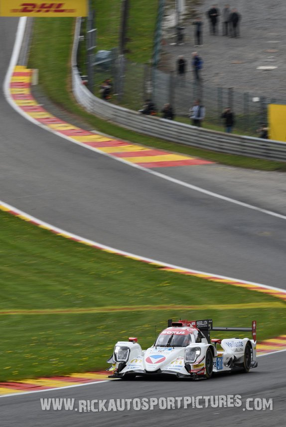 Rebellion-WEC-Spa-2017