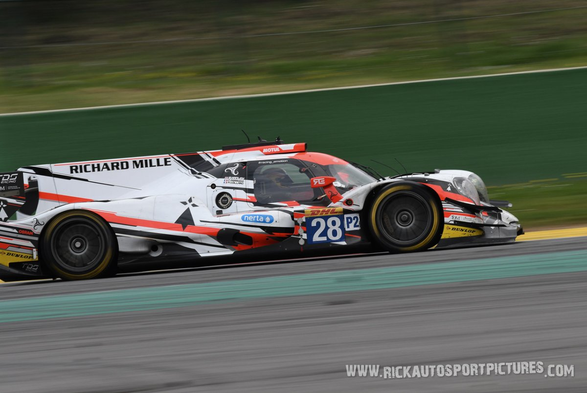 TDS Racing-WEC-Spa-2017-