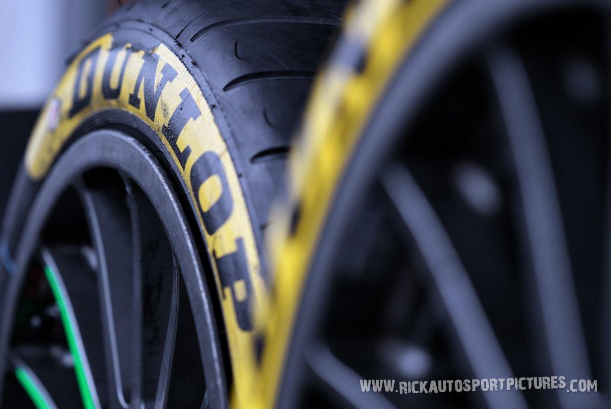 Dunlop-WEC-Spa-2019