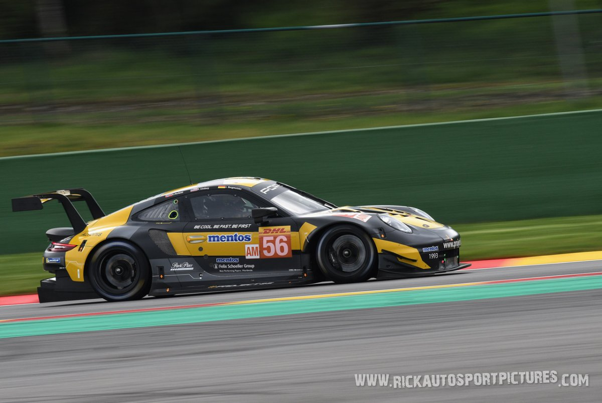 Team-Project-1-WEC-Spa-2019
