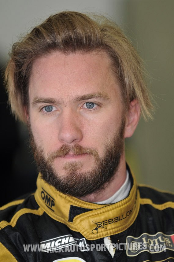 Nick-Heidfeld-WEC-Spa-2012