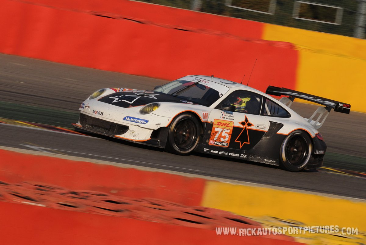 Prospeed-Competition-WEC-Spa-2014