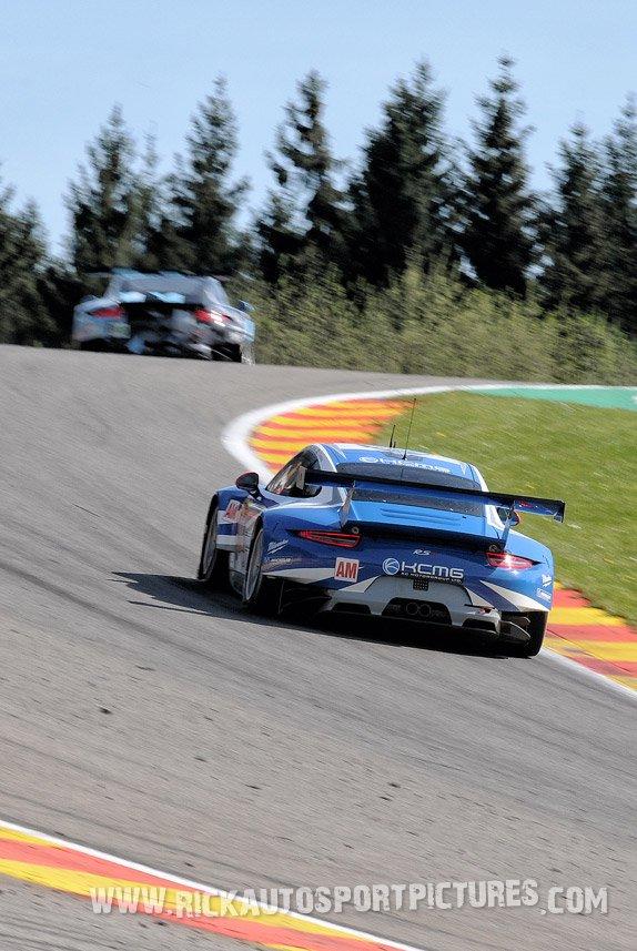 KCMG Porsche-WEC-Spa-2016