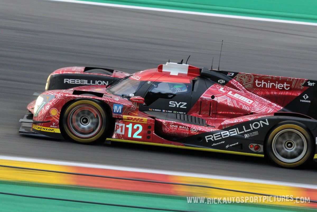 Rebellion-WEC-Spa-2016