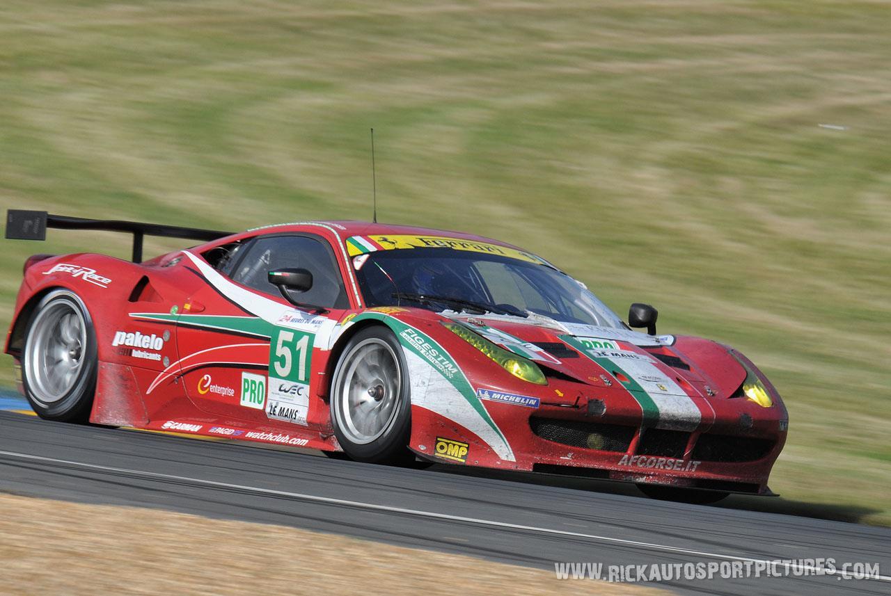AF-Corse-Le-Mans-2012