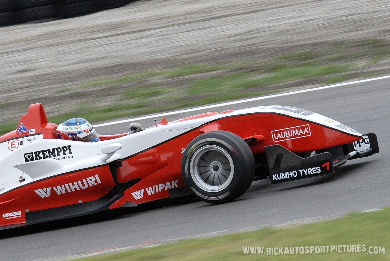 Valtteri Bottas F3
